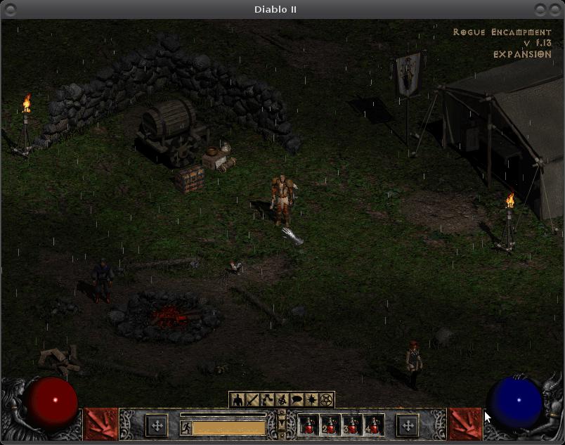 Diablo II Complete Edition 1 13d
